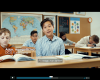 A Többnyelvűség című projektról szóló klipp